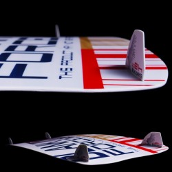Planche Kitesurf BLANKFORCE LOGIC freeride