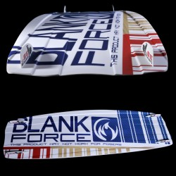 Planche Kitesurf BLANKFORCE FMX freeride cross over