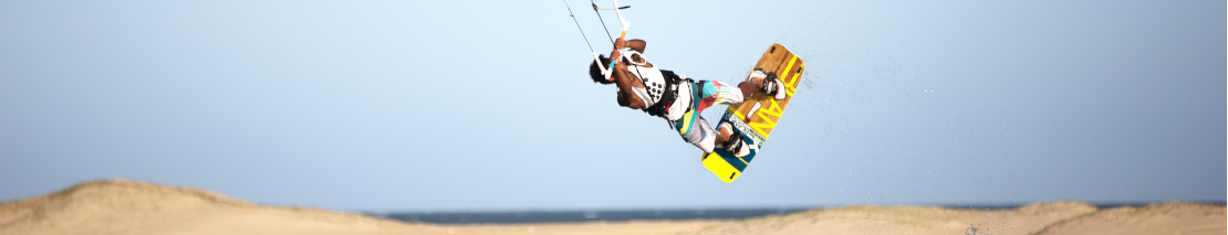 Planches de Kitesurf BLANKFORCE